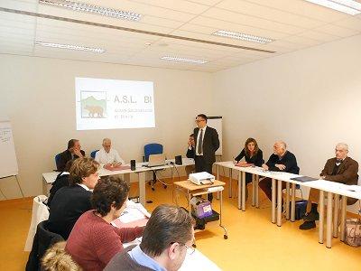 Ufficio Di Igiene Biella : Asl di biella tra ospedale e territorio presentato il nuovo piano