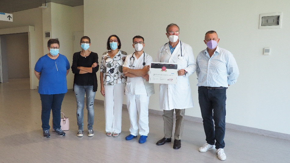 Epatite C ai tempi del Coronavirus i medici coinvolti nel progetto